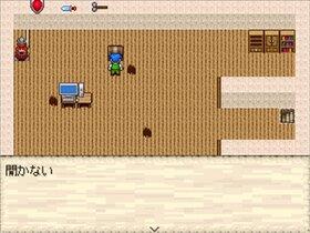 恐怖の館 Game Screen Shot5