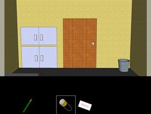 脱出ゲーム ちゃねずみと共に Game Screen Shots