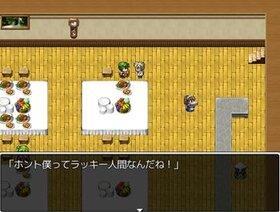 逃避遊戯~エスケープゲーム~体験版 Game Screen Shot4