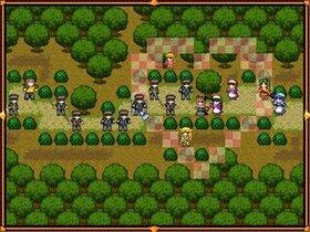 ウェイトレス・アドベンチャーVol.1 ~その名はブレーメン~ Game Screen Shot2