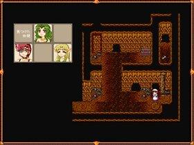 ウェイトレス・アドベンチャーVol.1 ~その名はブレーメン~ Game Screen Shot5