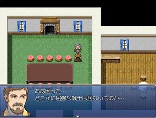 メリット・オブ・フィッシャー Game Screen Shot3