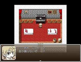 亡き王國のファントム(リメイク版) Game Screen Shot3