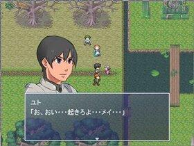 【名詞】Coexistence 共存 Game Screen Shot3