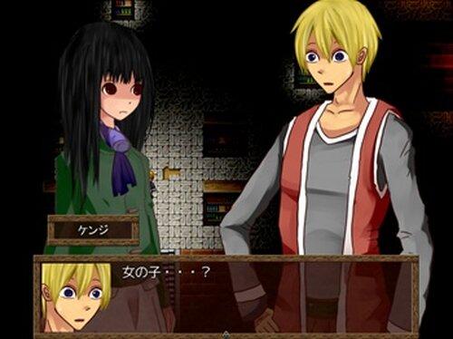 囚体 - HeadLess Game Screen Shot5