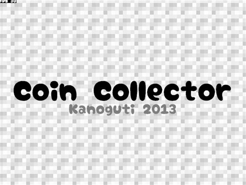 Coin Collector Game Screen Shot1
