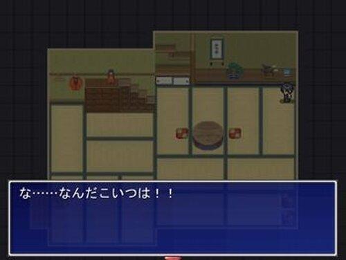 怪奇新聞部-偽りの永遠- Game Screen Shot5