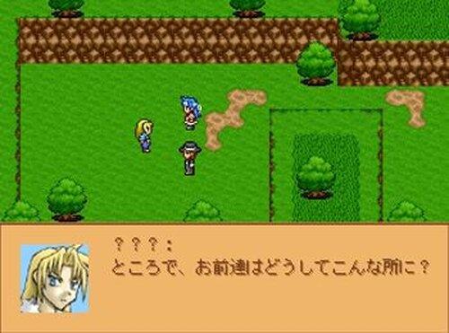 記憶亡き者達のレクイエム Game Screen Shot5