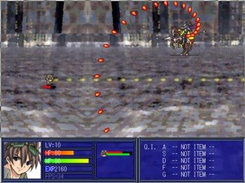 6人のレジスタンス! ☆3帝の逆襲☆ Game Screen Shots