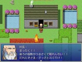 騒がしのお化け屋敷ver1.00   Game Screen Shot4