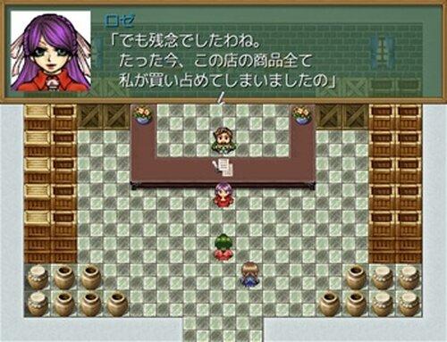 お料理大作戦 Game Screen Shot4