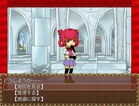 百合なのに薔薇物語 Game Screen Shot3