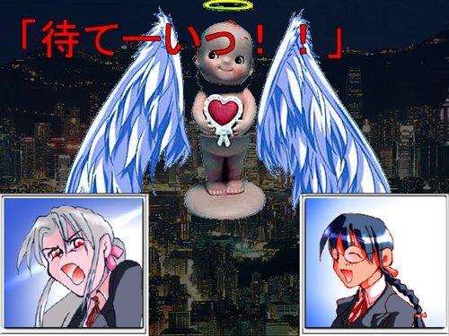 キャバ嬢 A GOGO !! Game Screen Shot1