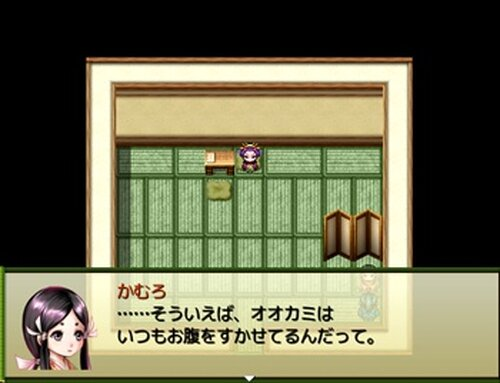 創話抄 Game Screen Shot4