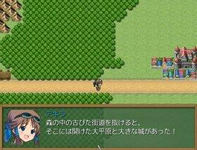 RP部! Game Screen Shot3