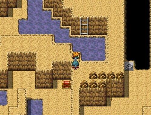 クエクエクエスト Game Screen Shot