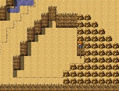 クエクエクエスト Game Screen Shot5