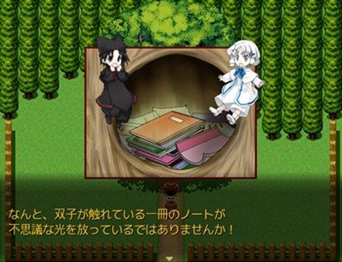 創造のイデヤ Game Screen Shot2
