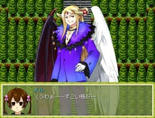 創造のイデヤ Game Screen Shots