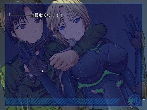 MYTHOS 第一部 中篇(軽量版) Game Screen Shot1
