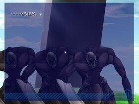 MYTHOS 第一部 中篇(軽量版) Game Screen Shot5