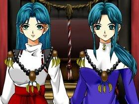 鏡の鬼 Game Screen Shot3