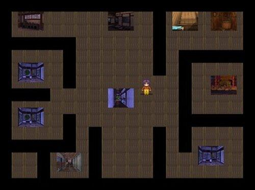 鏡の鬼 Game Screen Shot5
