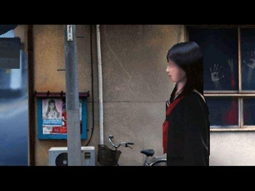 日常侵食ホラー つぐのひ 第二話 Game Screen Shot1