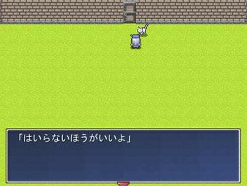 謎の塔 Game Screen Shot4