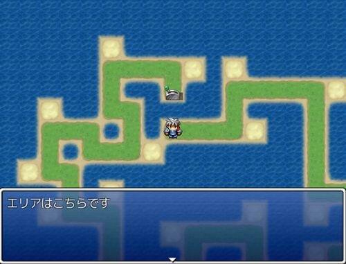 レバーを引くゲーム Game Screen Shot1