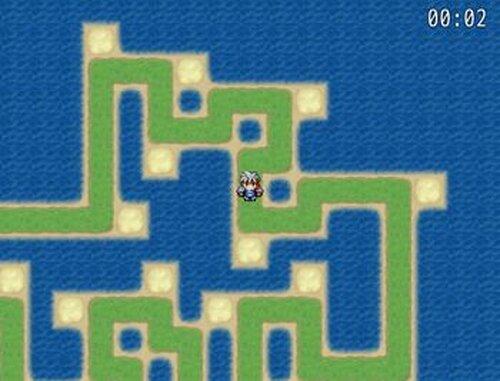 レバーを引くゲーム Game Screen Shots