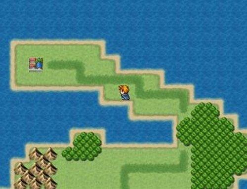 こうちゃの冒険 Game Screen Shot5