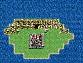 簡単RPG Game Screen Shot5