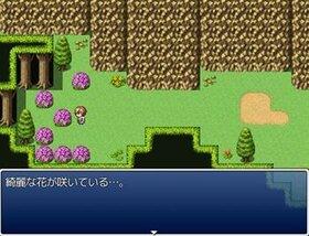 森の中の Game Screen Shot3