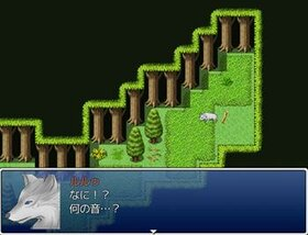 森の中の Game Screen Shot5