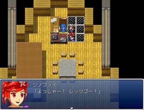 ギャンブルクエスト Game Screen Shot4