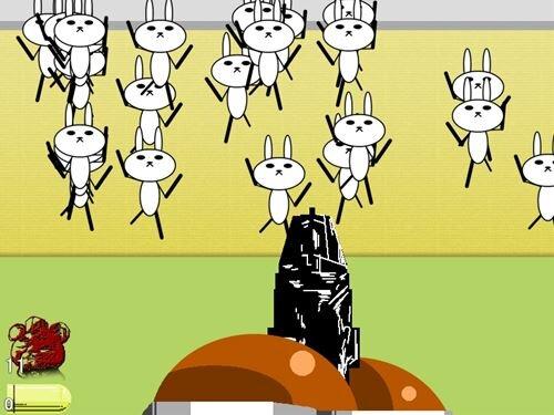 メルヘンランド射的 Game Screen Shot1