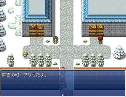 Phenomena(Lite Ver.) Game Screen Shot3