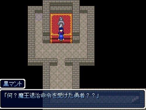 適当が故の物語 Game Screen Shot1