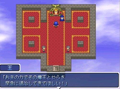 適当が故の物語 Game Screen Shot3