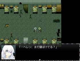 感染性ナイトメア Game Screen Shot2