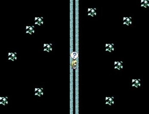 感染性ナイトメア Game Screen Shot3