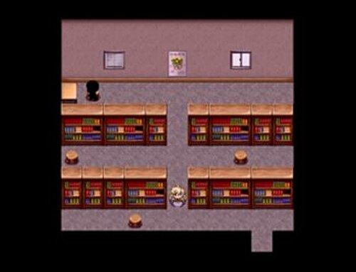 感染性ナイトメア Game Screen Shot4