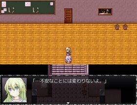 感染性ナイトメア Game Screen Shot5