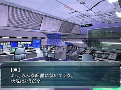 スペースジョブ Game Screen Shots