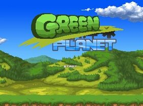 Green Planet(体験版) Game Screen Shot2