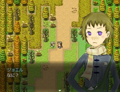 IOAL Game Screen Shot5