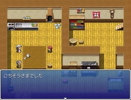 へいぼんなまいにち Game Screen Shot3