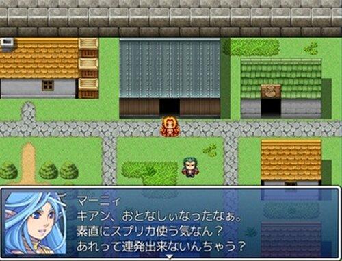 ラップアース Game Screen Shots