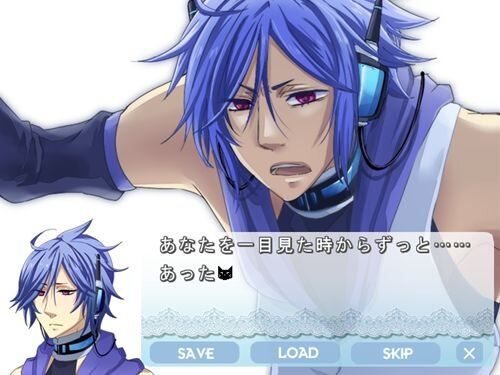 DOKI★DOKIラブパニック Game Screen Shot